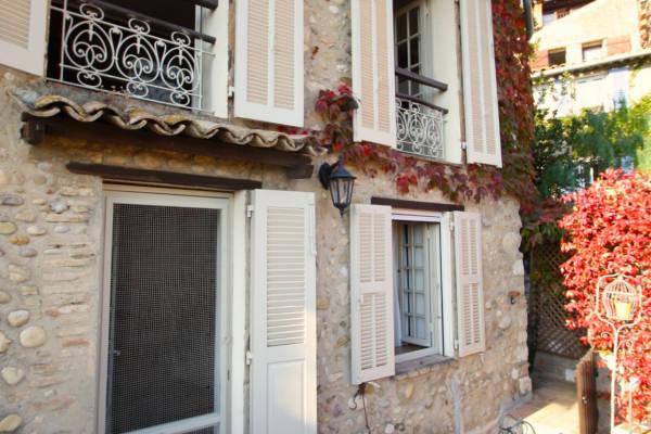 CAGNES-SUR-MER - Annonce Maison à vendre4 pièces - 140 m²