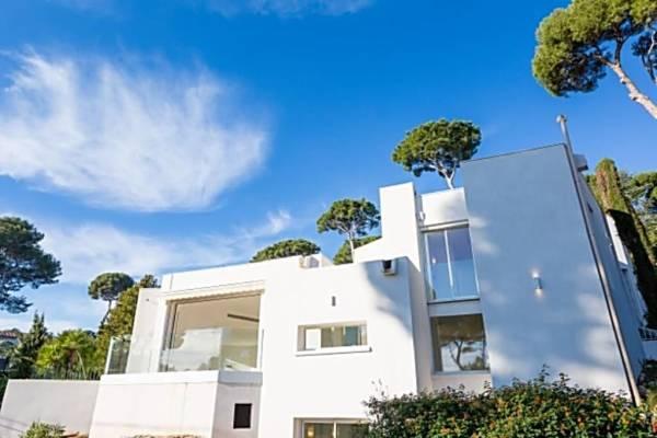 CAP D'ANTIBES - Annonce Maison à vendre6 pièces - 250 m²