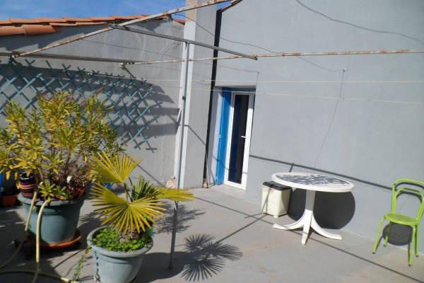 AZILLE - Annonce maison à vendre