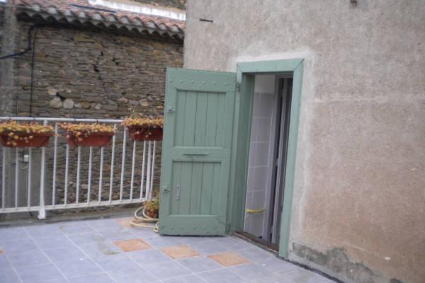 RIEUX-MINERVOIS - Annonce maison à vendre