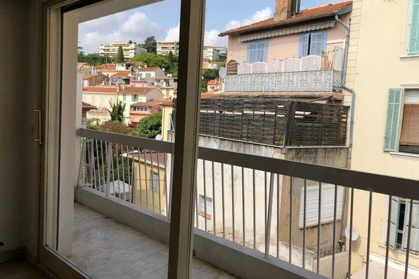LE CANNET - Annonce Appartement à vendreStudio - 26 m²