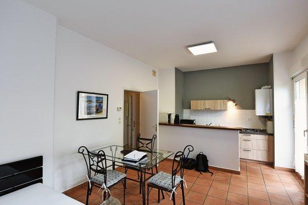 LISSIEU - Annonce Appartement à vendreStudio - 34 m²