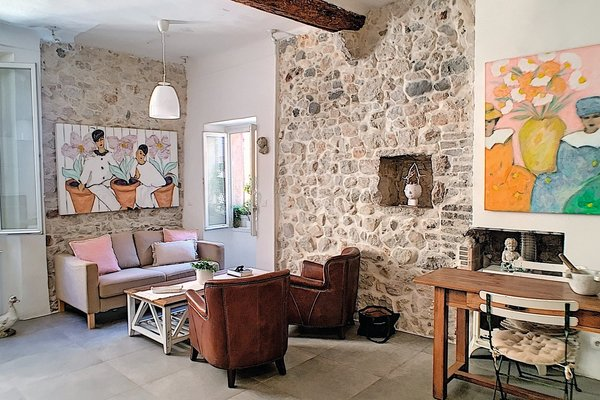 ANTIBES - Annonce Appartement à vendre2 pièces - 48 m²