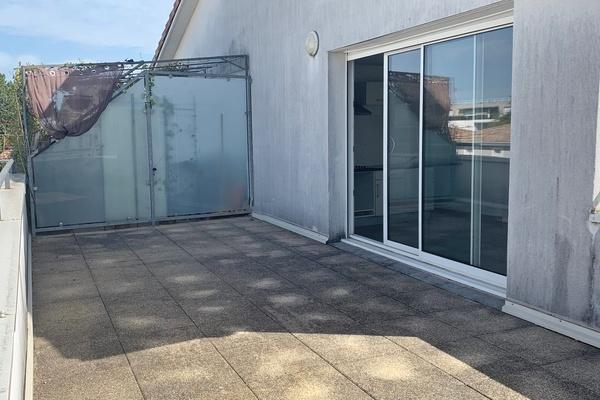 MÉRIGNAC - Annonce Appartement à vendre3 pièces - 64 m²