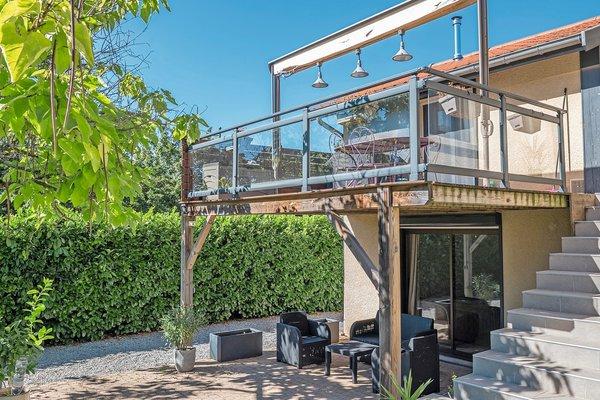 ALIX - Annonce Maison à vendre5 pièces - 138 m²