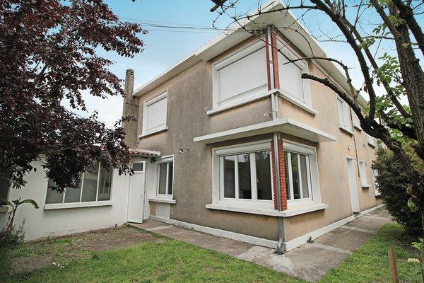 MÉRIGNAC - Annonce Maison à vendre6 pièces - 160 m²