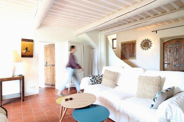 BONNIEUX - Annonce Maison à vendre5 pièces - 110 m²