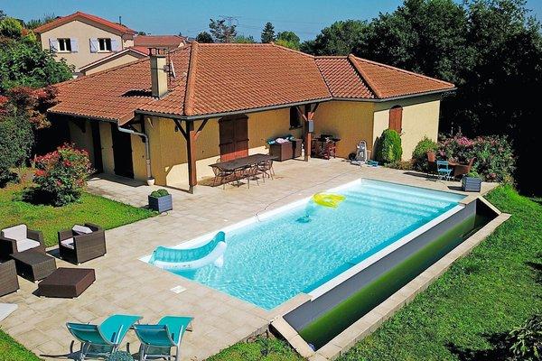 LENTILLY - Annonce Maison à vendre5 pièces - 125 m²