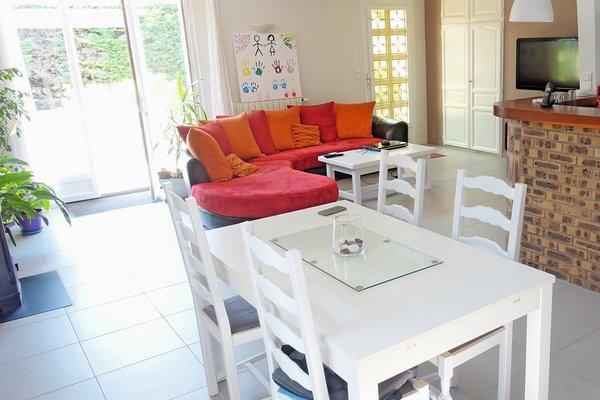 ST-AUBIN-DE-MEDOC - Annonce Maison à vendre5 pièces - 102 m²