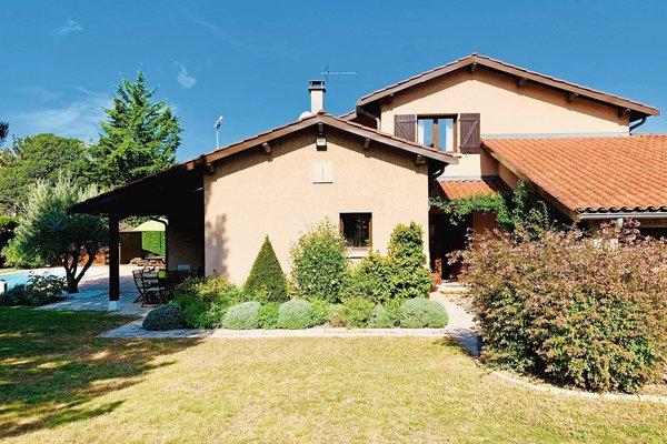 STE-FOY-LÈS-LYON - Annonce Maison à vendre7 pièces - 170 m²