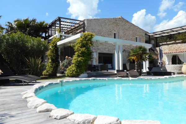 BONIFACIO - Annonce maison à vendre
