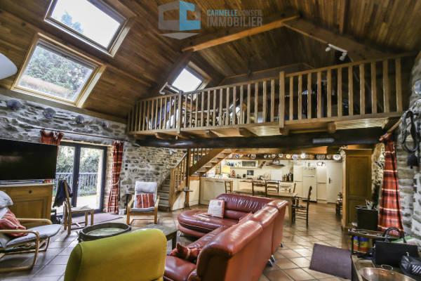 NIVILLAC - Annonce maison à vendre