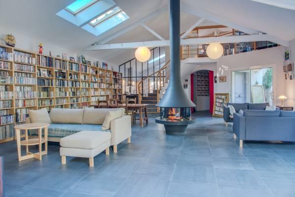 NANTES - Annonce Maison à vendre6 pièces - 200 m²