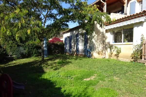 LE THOLONET - Annonce Maison à vendre5 pièces - 145 m²