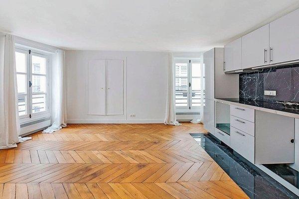 PARIS  4EME - Annonce appartement à vendre