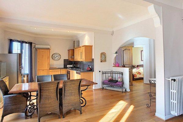LE CANNET - Annonce Appartement à vendre4 pièces - 85 m²