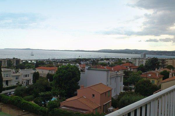 ST-LAURENT-DU-VAR - Annonce Appartement à vendre2 pièces - 60 m²