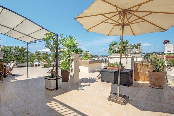 LE CANNET - Annonce Appartement à vendre4 pièces - 126 m²
