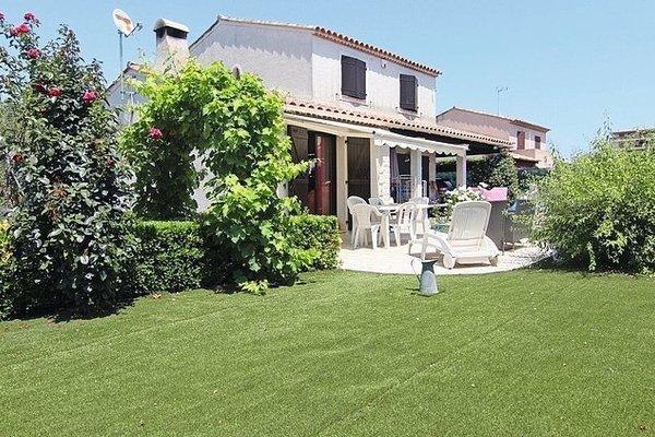 ANTIBES - Annonce Maison à vendre5 pièces - 115 m²