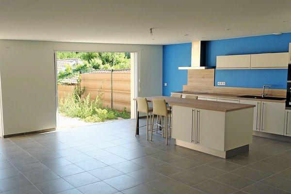 MÉRIGNAC - Annonce Maison à vendre6 pièces - 145 m²