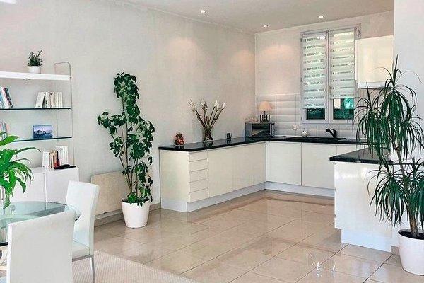 LE CANNET - Annonce Maison à vendre3 pièces - 110 m²