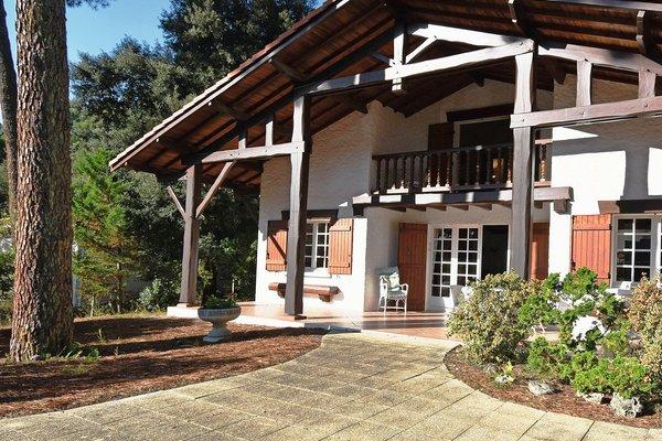 PYLA-SUR-MER - Annonce Maison à vendre5 pièces - 118 m²