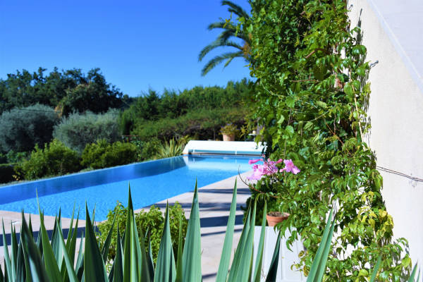 VENCE - Advertisement House for sale7 rooms - 321 m²