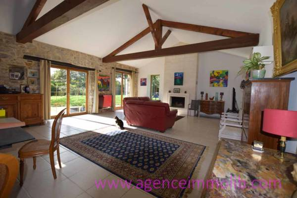 SAUTRON - Annonce Maison à vendre8 pièces - 230 m²