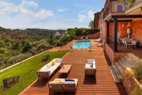 ROUSSILLON - Annonce Maison à louer700 m²