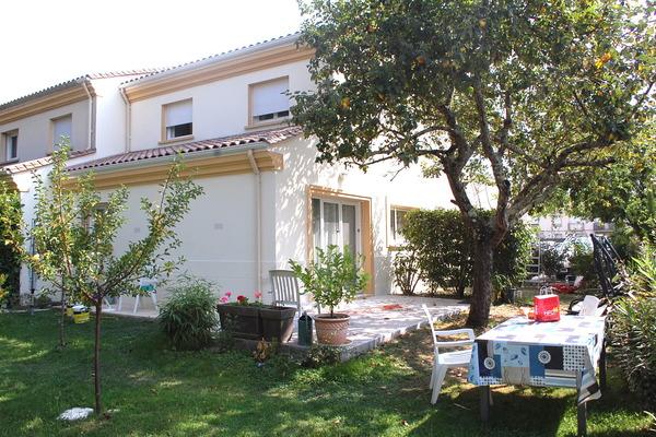 EYSINES - Annonce Maison à vendre5 pièces - 90 m²