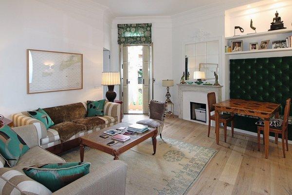 BEAUSOLEIL - Annonce Appartement à vendre3 pièces - 72 m²