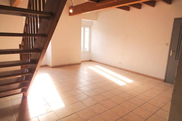 LES VANS - Annonce Appartement à vendre5 pièces - 68 m²