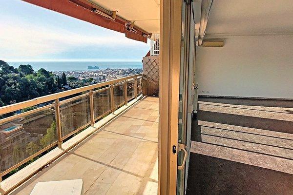 LE CANNET - Annonce Appartement à vendre5 pièces - 110 m²