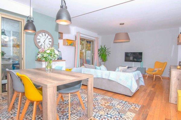 LE CANNET - Annonce Appartement à vendre4 pièces - 172 m²