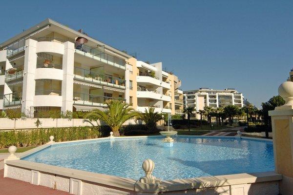 CAGNES-SUR-MER - Annonce Appartement à vendre3 pièces - 72 m²