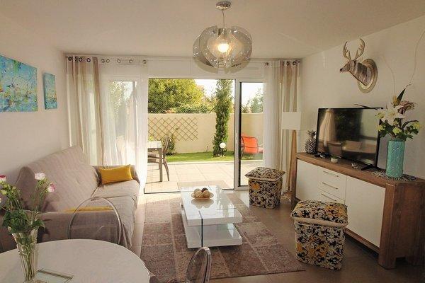 BEAUSOLEIL - Annonce Appartement à vendre2 pièces - 48 m²
