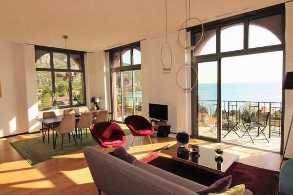 EZE - Annonce Maison à vendre5 pièces - 156 m²