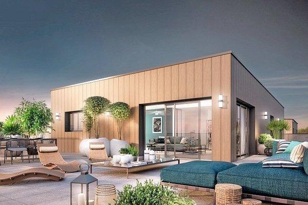 PORNICHET - Annonce Appartement à vendre4 pièces - 115 m²
