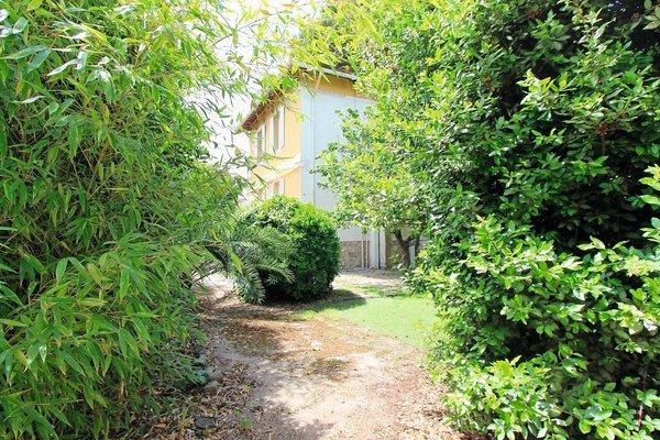 CAP D'ANTIBES - Annonce maison à vendre