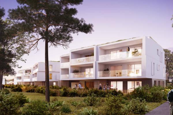OBERNAI - Annonce Appartement à vendre4 pièces - 82 m²