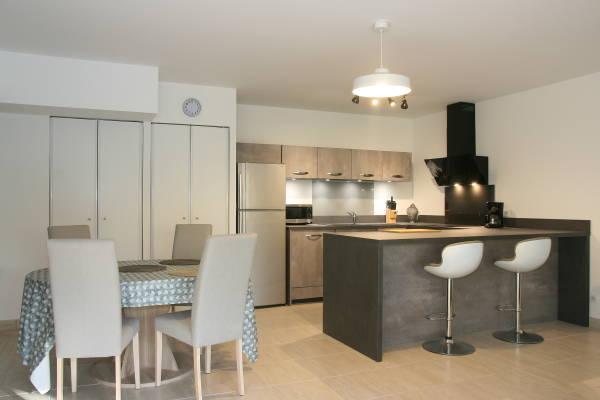 UZÈS - Annonce Appartement à vendre2 pièces - 58 m²