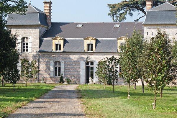 AGEN - Annonce Maison à vendre12 pièces - 455 m²