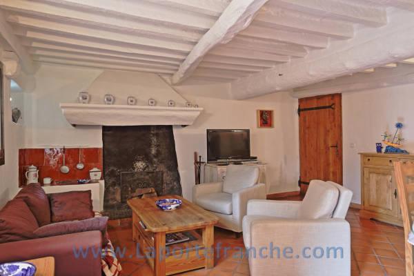 CAGNES-SUR-MER - Annonce Appartement à vendre2 pièces - 50 m²