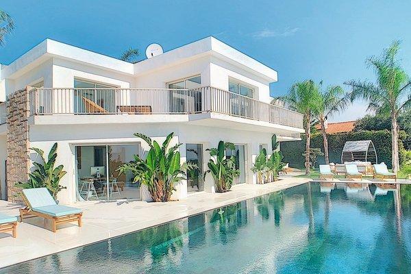 GOLFE JUAN - Annonce Maison à vendre7 pièces - 270 m²