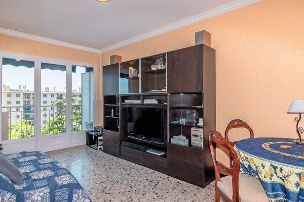 ANTIBES - Annonce Appartement à vendre2 pièces - 38 m²