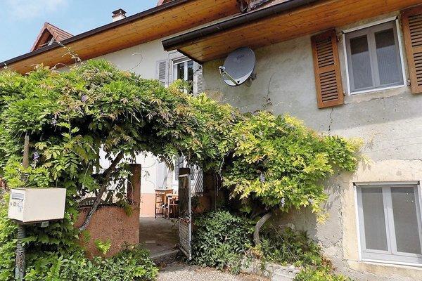 POLLIEU - Annonce Maison à vendre9 pièces - 171 m²