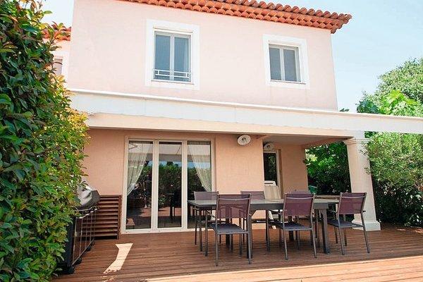 ANTIBES - Annonce Maison à vendre5 pièces - 92 m²