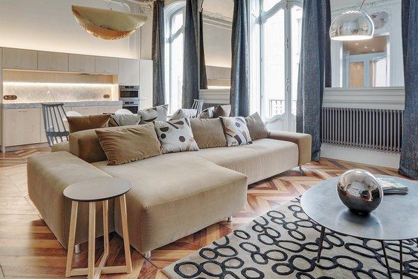 BORDEAUX - Annonce Appartement à vendre3 pièces - 86 m²