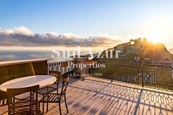 EZE - Annonce Maison à vendre8 pièces - 232 m²