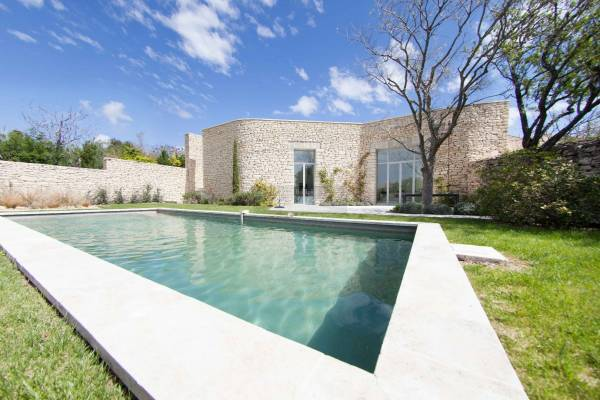 GORDES - Annonce Maison à vendre6 pièces - 230 m²
